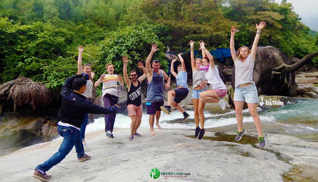 hoi-an-hue-motorbike-tour-elephant-spring