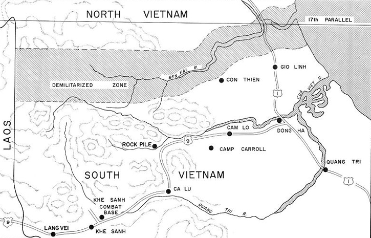 dmz-viet-nam-map