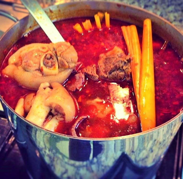 hue-beef-noodle-pot