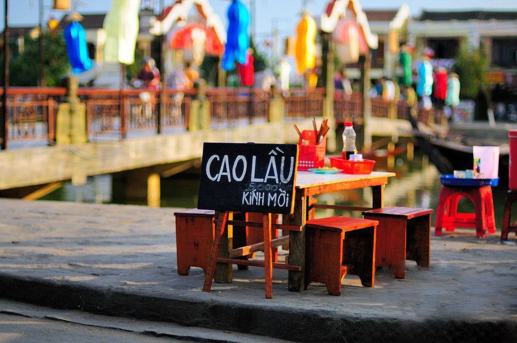 Cao Lau – The treasure of Hoi An cuisine – Hidden Land travel