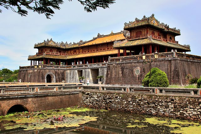 citadel-hue-city-tour-one-day