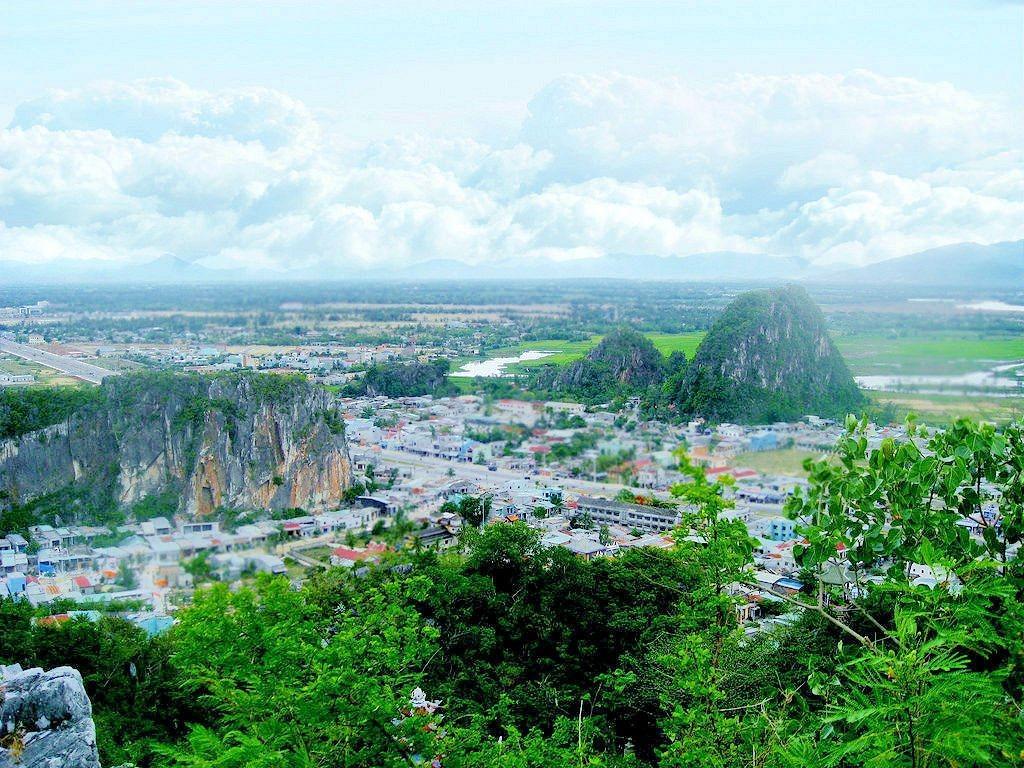 marble-mountain