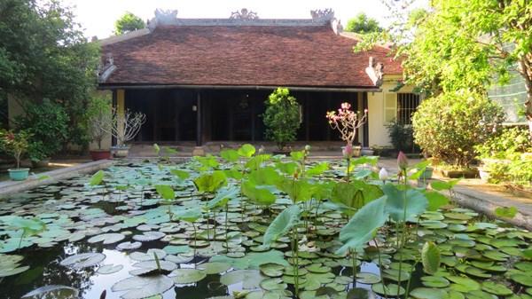 ENJOY ANOTHER WORLD AT MEMORY AN HIEN GARDEN HOUSE
