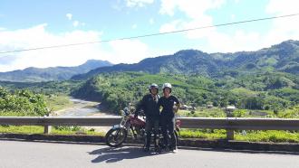 phong nha motorbike tour