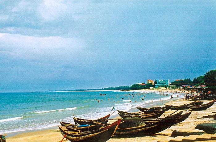 Về Biển Thuận An Đập Tan Cái Nóng Mùa Hè